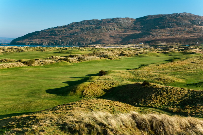 Portsalon Golf Club Donegal Links