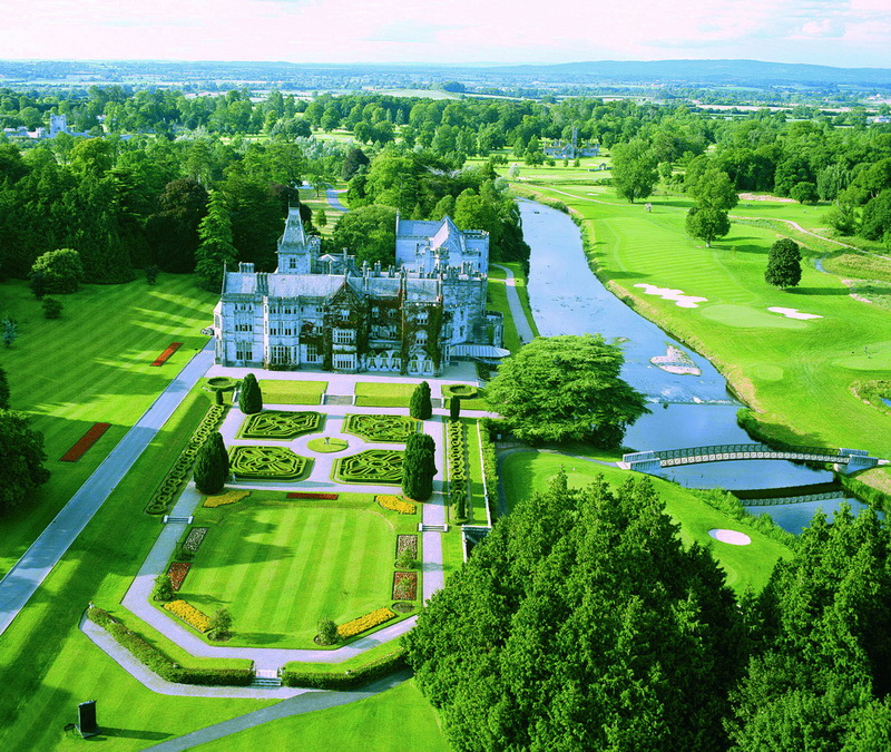Adare Manor Ireland
