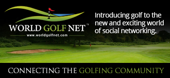 Connecting the golf community with Social Networking