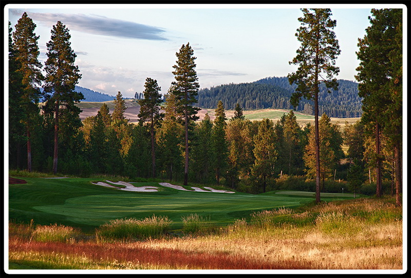 Washington-USA-golf-wine-luxury-golf-collection